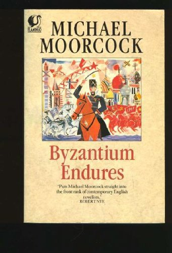 9780006541387: Byzantium Endures