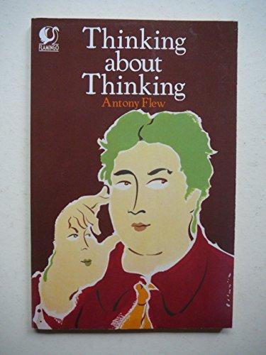 9780006541400: Thinking About Thinking (Flamingo)