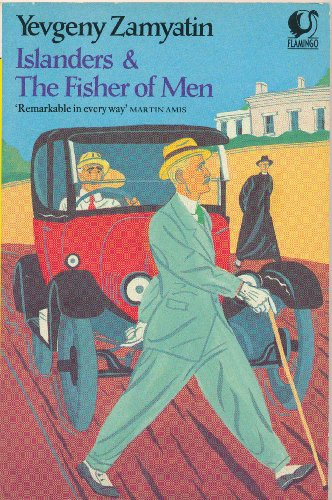 9780006541417: Islanders & The Fisher of Men