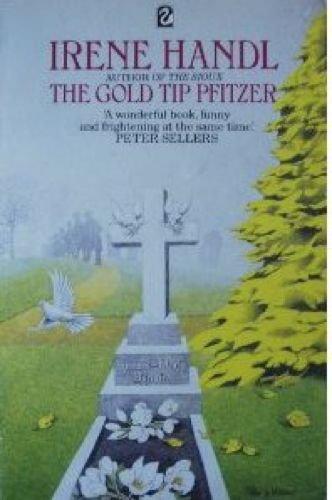 9780006541493: The Gold Tip Pfitzer (Flamingo)