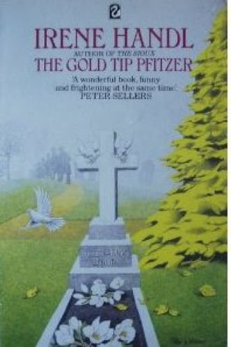 9780006541493: The Gold Tip Pfitzer (Flamingo)
