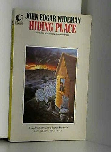 9780006541516: Hiding Place (Flamingo)