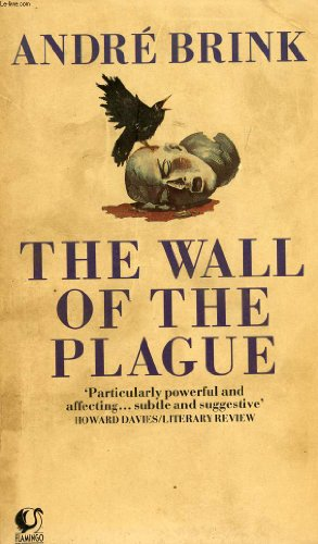 9780006541530: The Wall of the Plague
