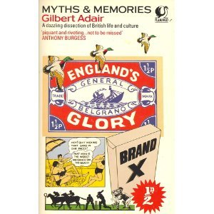 9780006541578: Myths and Memories (Flamingo)