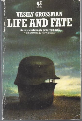 Life and Fate: Grossman, Vasily