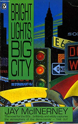 Bright Lights, Big City: Jay McInerney
