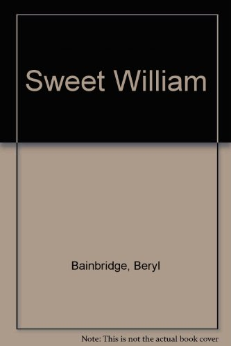 9780006541752: Sweet William (Flamingo)