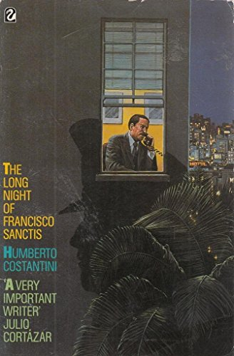 9780006541806: The Long Night of Francisco Sanctis (Flamingo)