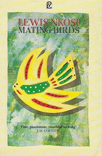 9780006541875: Mating Birds (Flamingo)