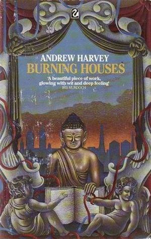 9780006541912: Burning Houses (Flamingo)