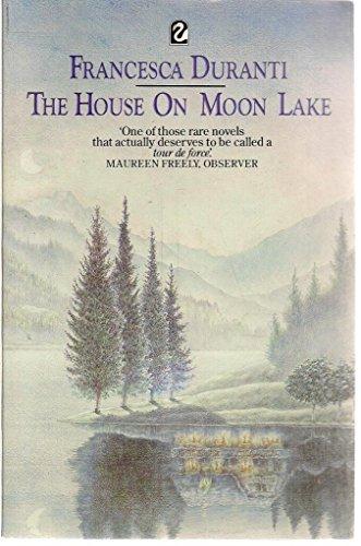 9780006541943: House On Moon Lake (Flamingo)