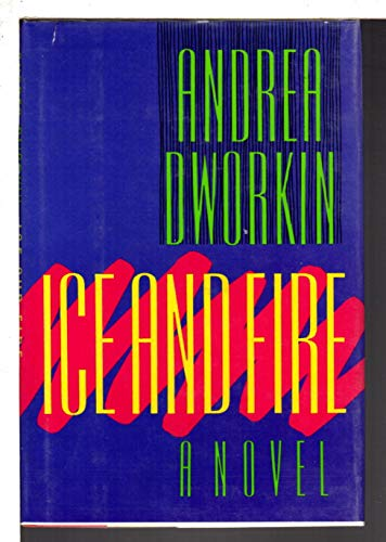 9780006542056: Ice and Fire (Flamingo)