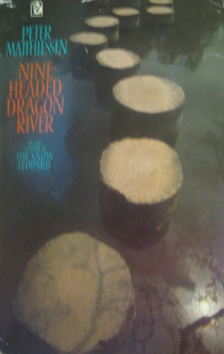 9780006542131: Nine-headed Dragon River: Zen Journals, 1969-82 (Flamingo)