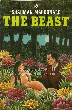 9780006542155: The Beast (Flamingo)