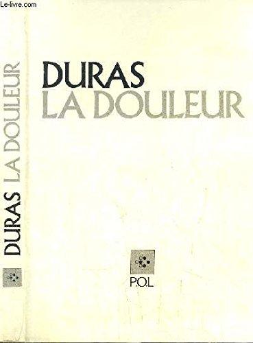 9780006542254: La Douleur (in English)