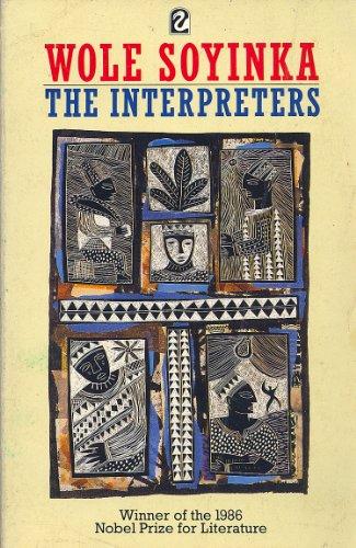 SOYINKA THE INTERPRETERS EPUB