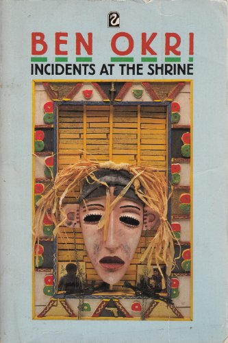 9780006542308: Incidents at the Shrine (Flamingo)