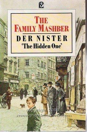 9780006542421: The Family Mashber