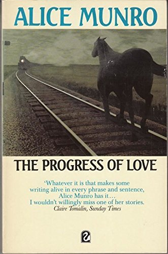The Progress of Love (Flamingo): Alice Munro