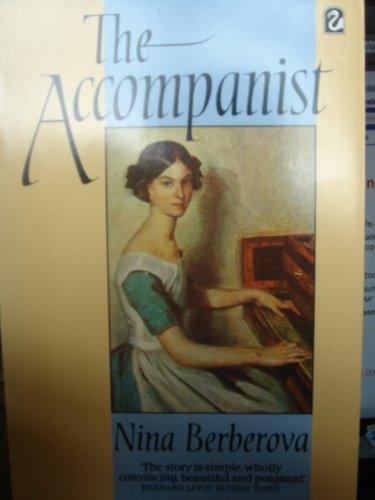 9780006542728: The Accompanist