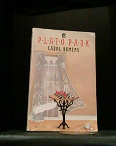 9780006542766: Plato Park (Flamingo)