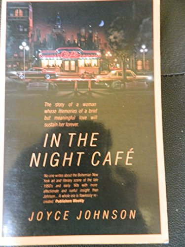 9780006542827: In the Night Cafe