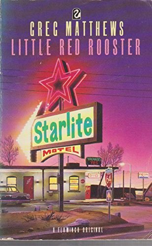 9780006543176: Little Red Rooster (Flamingo)