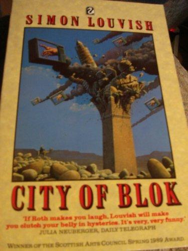 9780006543237: City of Blok
