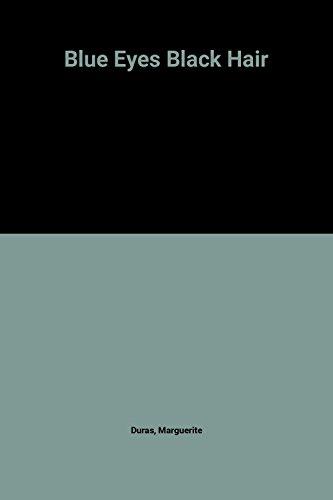 9780006543367: Blue Eyes, Black Hair