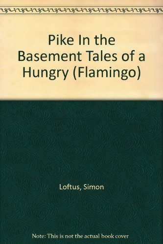 9780006543480: Pike in the Basement (Flamingo)