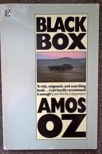 9780006543503: Black Box