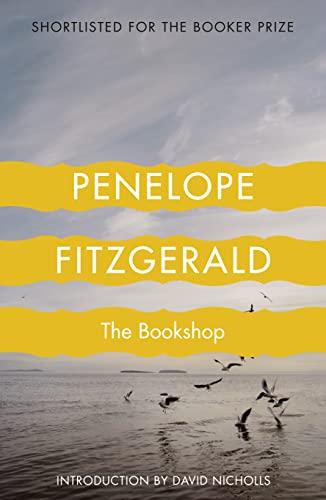9780006543541: The Bookshop (Flamingo)