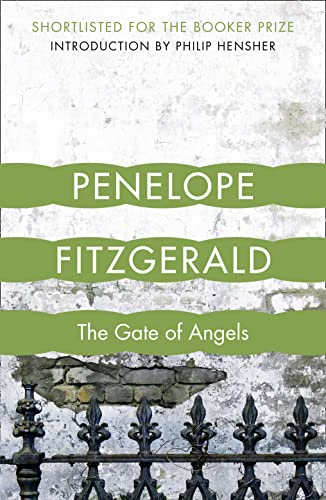 9780006543602: The Gate of Angels (Flamingo)