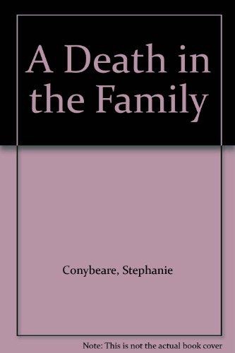9780006543633: A Death in the Family