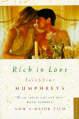 Rich In Love: Humphreys, Josephine