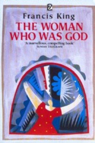 9780006543749: The Woman Who Was God (Flamingo)