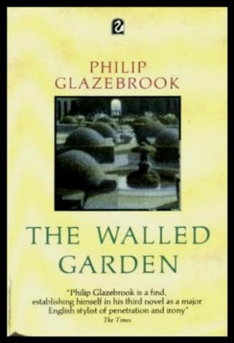 9780006543886: The Walled Garden (Flamingo)