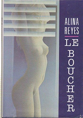9780006543916: Le Boucher