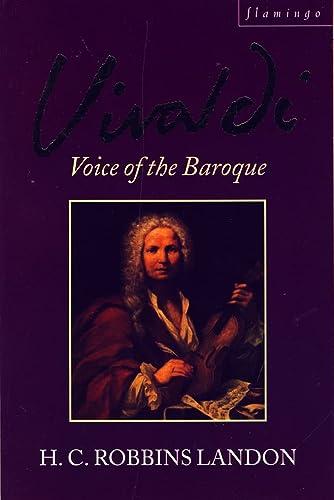 9780006544166: Vivaldi