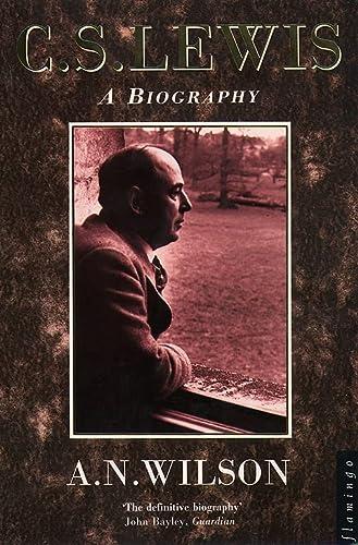 9780006544289: C. S. Lewis: A Biography (Flamingo)