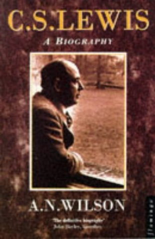 9780006544289: C. S. Lewis: A Biography (Flamingo)