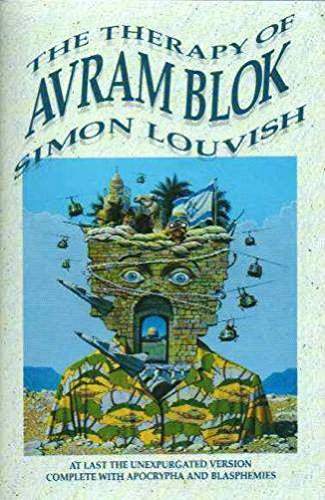 9780006544319: The Therapy of Avram Blok