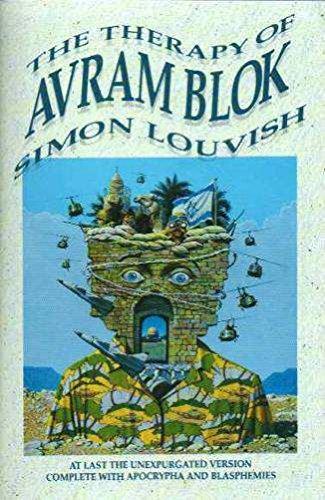 9780006544319: Therapy of Avram Blok