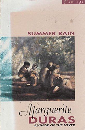 9780006544401: Summer Rain -