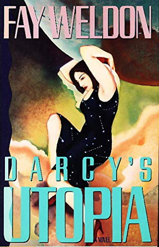 9780006544425: Darcy's Utopia (Flamingo)