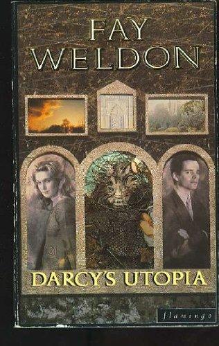 9780006544425: Darcy's Utopia