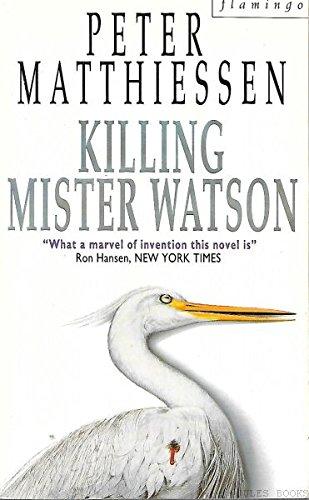 9780006544555: Killing Mr. Watson (Flamingo)