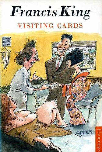 9780006544708: Visiting Cards (Flamingo)