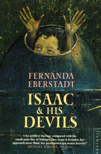 9780006544814: Isaac & His Devils