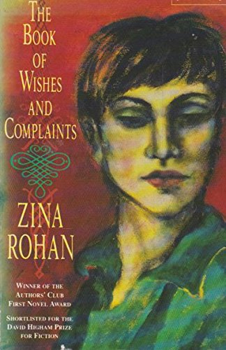 9780006544869: The Book of Wishes and Complaints